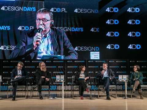 "Panelists at 4 Design Days agree on ""holistic and inclusive"" approach"
