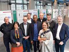 Global LafargeHolcim Awards Jury Meeting 2018