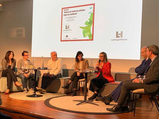 A roundtable debate examined opportunities along the entire construction value chain that …