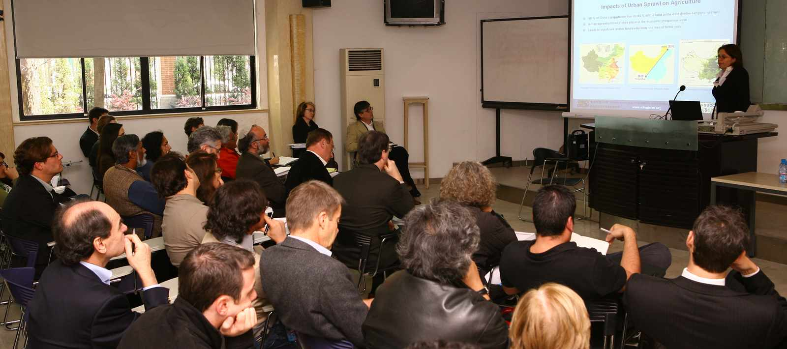 2nd Forum 2007 - Workshop overview