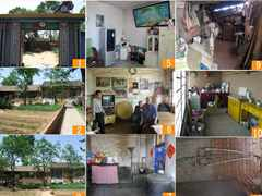 Sustainable planning for a rural community, Beijing, China
