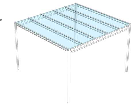 Cooling Roof in California
