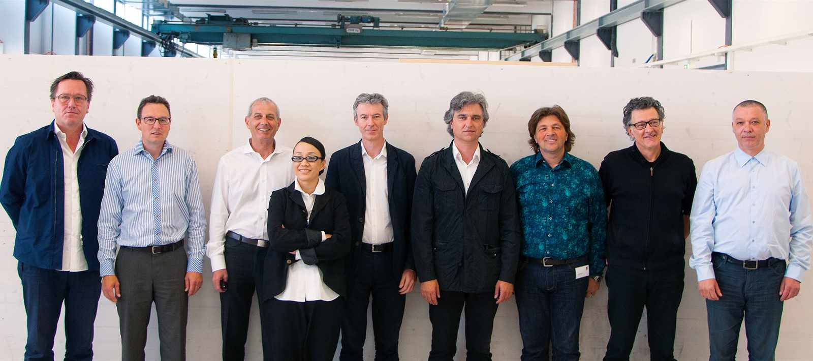 Holcim Awards 2014 Europe – Jury
