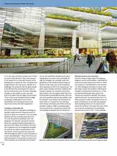 """The Four Gardeners Building"" in Third Holcim Awards – Sustainable Construction 2011/2012"