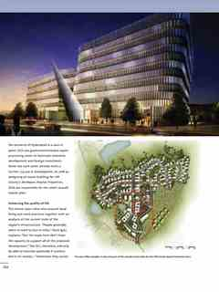 """Harnessing nature"" in Second Holcim Awards for Sustainable Construction 2008/2009"