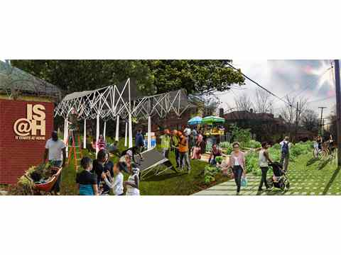 Global LafargeHolcim Awards Bronze 2018 – Grassroots Microgrid in Michigan, USA