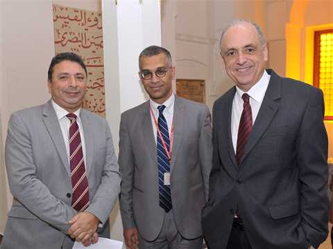 6th International LafargeHolcim Forum announced at media conference in Cairo
