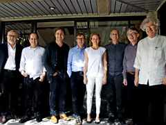 Regional Holcim Awards Jury Meeting 2014 Latin America