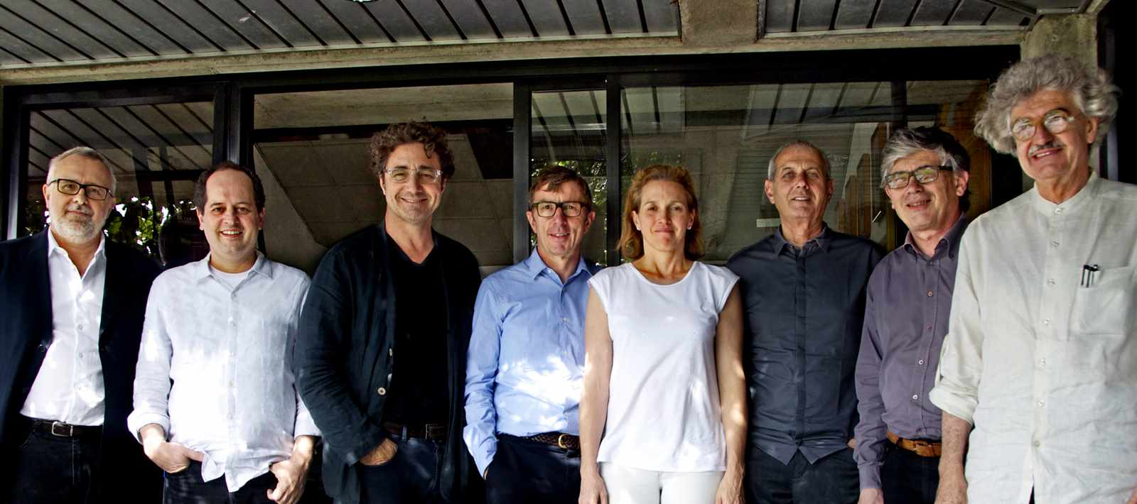 Holcim Awards 2014 Latin America – Jury