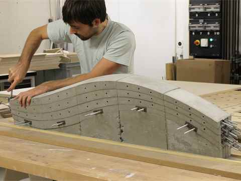 Casting an eye on precast design