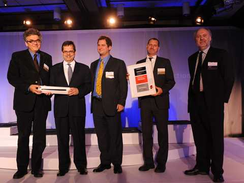 Holcim Awards 2008 North America ceremony – Montreal, QC, Canada